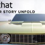 Tell Your Car's Story with a New Social Network: DripThat