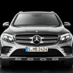 First Look: 2016 Mercedes-Benz GLC