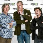 Amazon Inks A Contract With Former Top Gear Trio