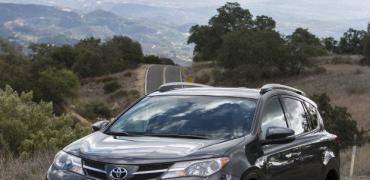 Toyota RAV4 #3