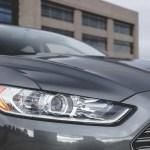 2015 Ford Fusion Titanium AWD Review