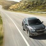 2016 Honda HR-V AWD EX-L with Navigation Review
