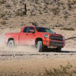 2015 Toyota Tundra TRD PRO Double Cab 4WD Review
