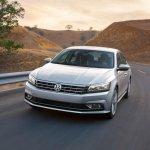 First Look: 2016 Volkswagen Passat