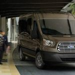 Ford Transit: Vantastic Voyage