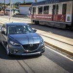 2015+Mazda3+5D+s+Touring+6MT+Blue+Reflex #2