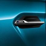 2016 BMW M2 Front Fender Vent
