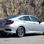 First Look: 2016 Honda Civic