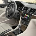 2016 Volkswagen Passat Dashboard