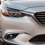2016 Mazda 6 Headlights