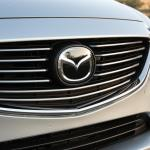 2016 Mazda 6 Active Grille Shutters
