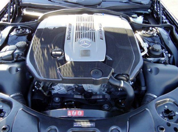 AMG Engine 2
