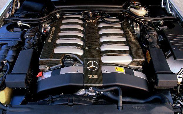 AMG Engine 4