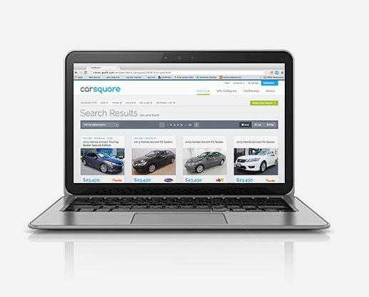 Carsquare Computer Pic
