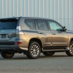 2015 Lexus GX 460 Luxury Review