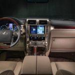 Lexus GX 460 Interior 2