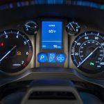 Lexus GX 460 Interior 5