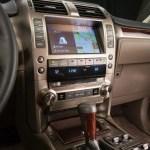 Lexus GX 460 Interior 6