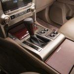Lexus GX 460 Interior 7