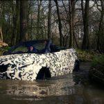 New Range Rover Drops Top, Raises Bar