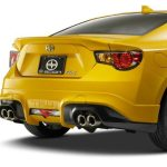 2016 Scion FR-S 2-Door Coupe Review