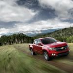 2015 Chevy Colorado 4WD Z71 Crew Short Bed Review