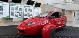 All Roads Lead to 2016 for Elio Motors