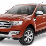 Ford Bronco & Ranger to Return?