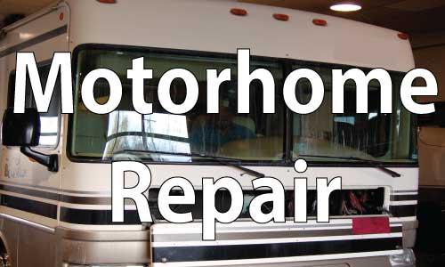 Motorhome Repair