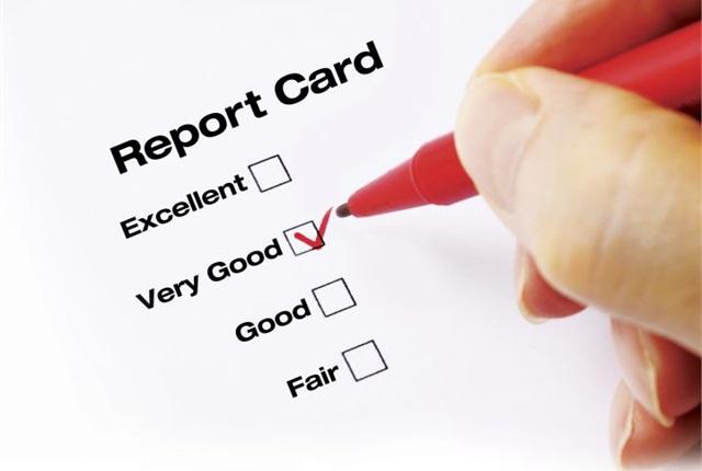 2014 Fleet Industry Report Card Senior Management - Articles - report card