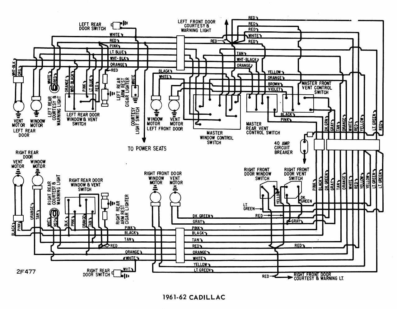 2001 chevrolet prizm wiring diagram