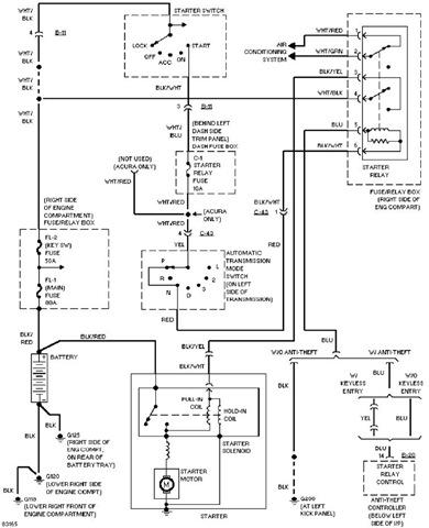 wiring diagram ac cobra
