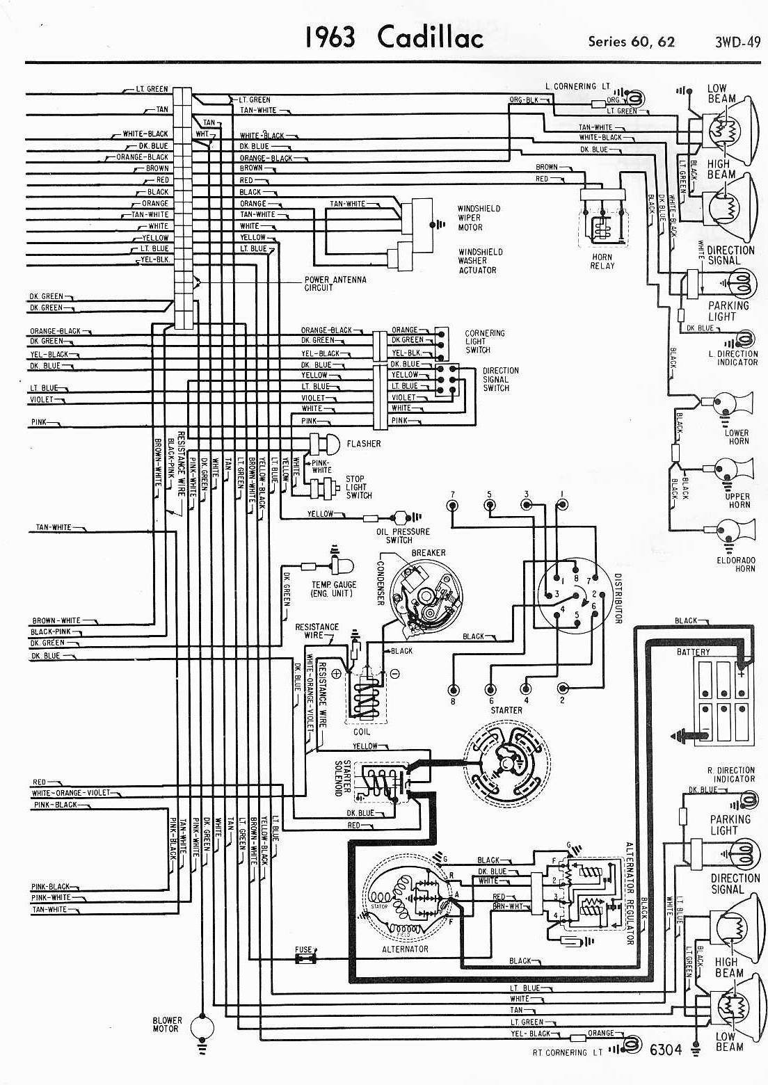 Cadillac Srx Tail Light Wiring Diagram   laness.us