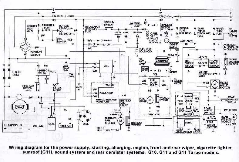 daihatsu rocky wiring diagram auto electrical wiring diagram 1974 vw super beetle wiring diagram daihatsu rocky wiring diagram