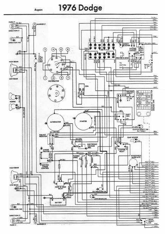 newport wiring diagram