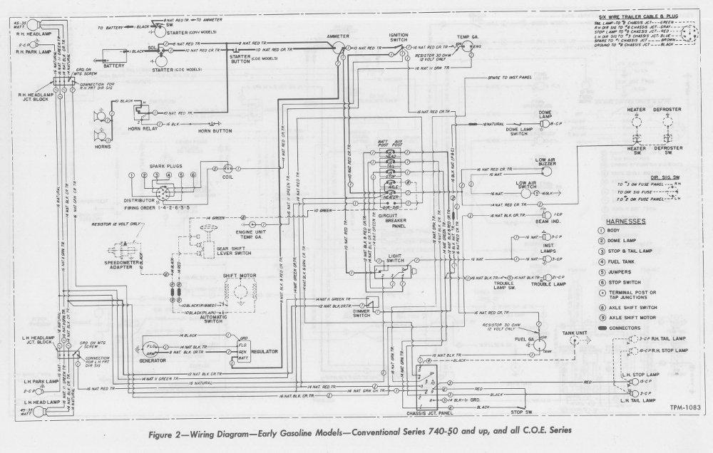 1999 gmc envoy wiring diagram