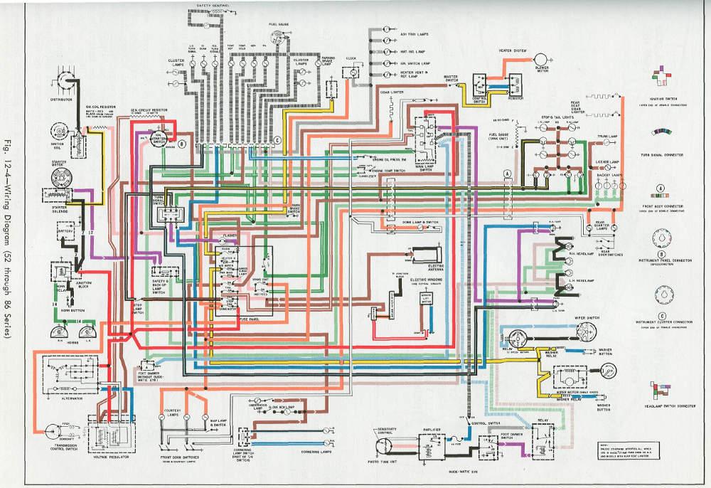 86 cutlass wiring diagram