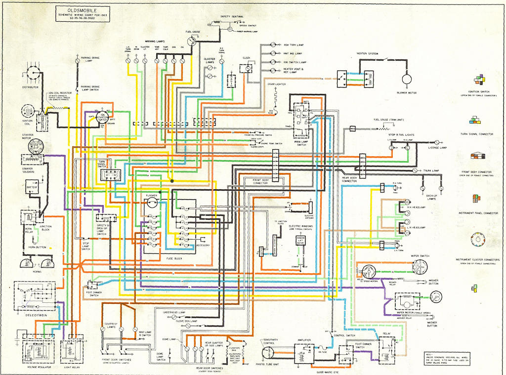 1971 chevelle wiper wiring diagram