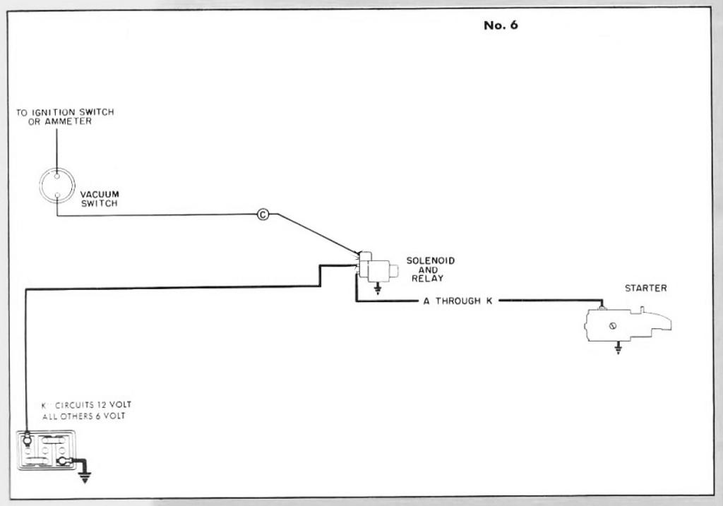 1947 oldsmobile wiring diagram