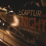 #CapturTheNight : Jusqu'où irez-vous avec Renault Captur ?