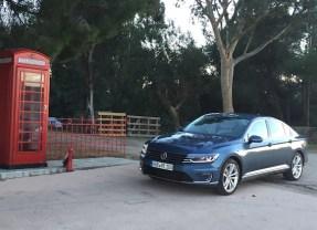 Essai Volkswagen Passat GTE : Prenez de l'avance sur demain!