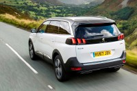 Peugeot 5008 SUV review  Automotive Blog
