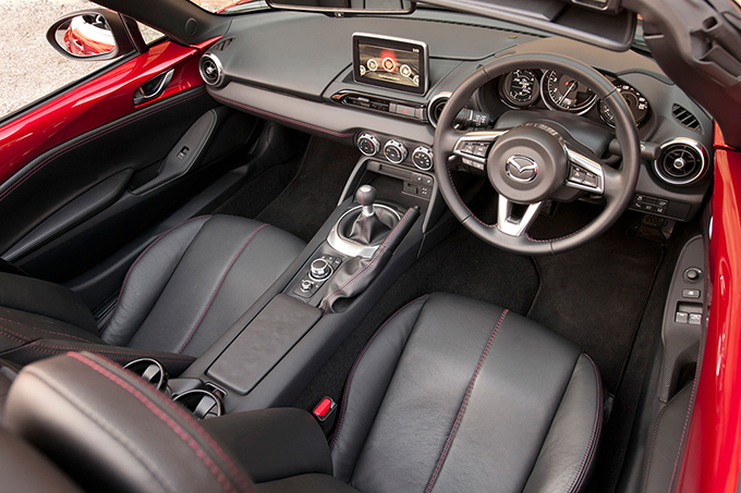 Top 10 Mazda Miata Accessories To Have