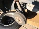 [HOW TO] Guida sostituzione ammortizzatori posteriori – Lancia Musa