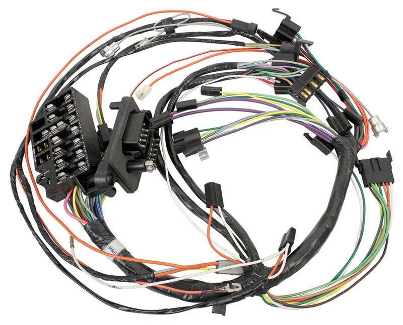 Buick Skylark Wiring Harness Control Cables  Wiring Diagram