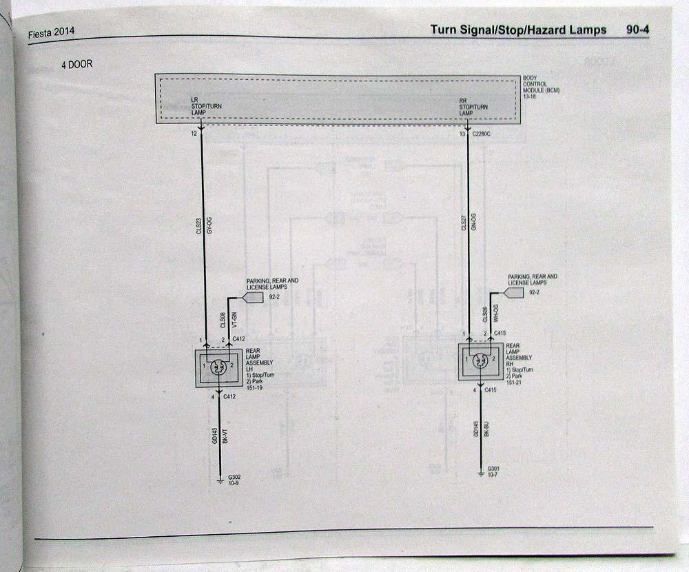 1929 ford wiring diagram