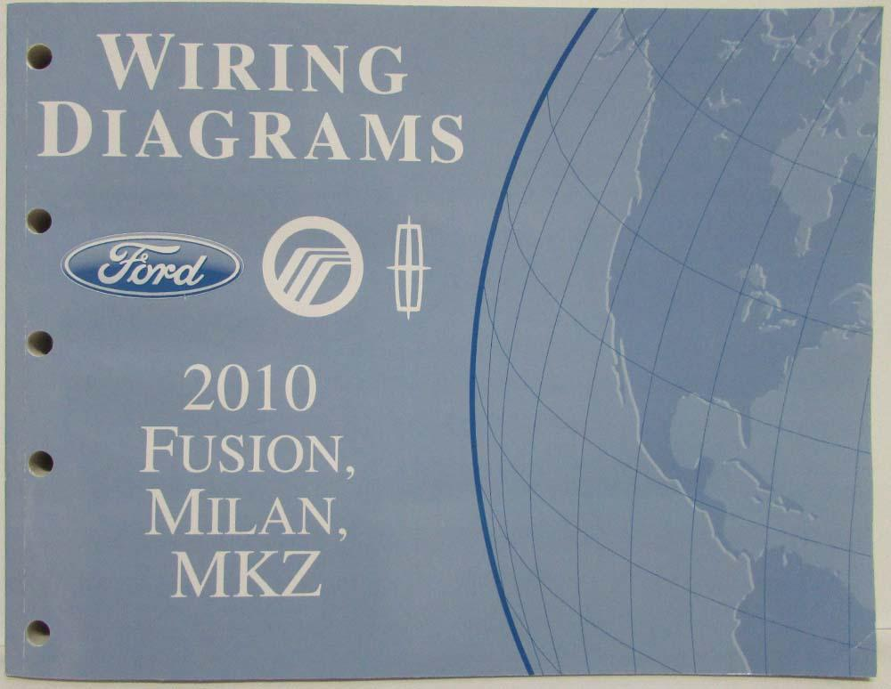 2010 Ford Fusion Wiring Diagrams circuit diagram template