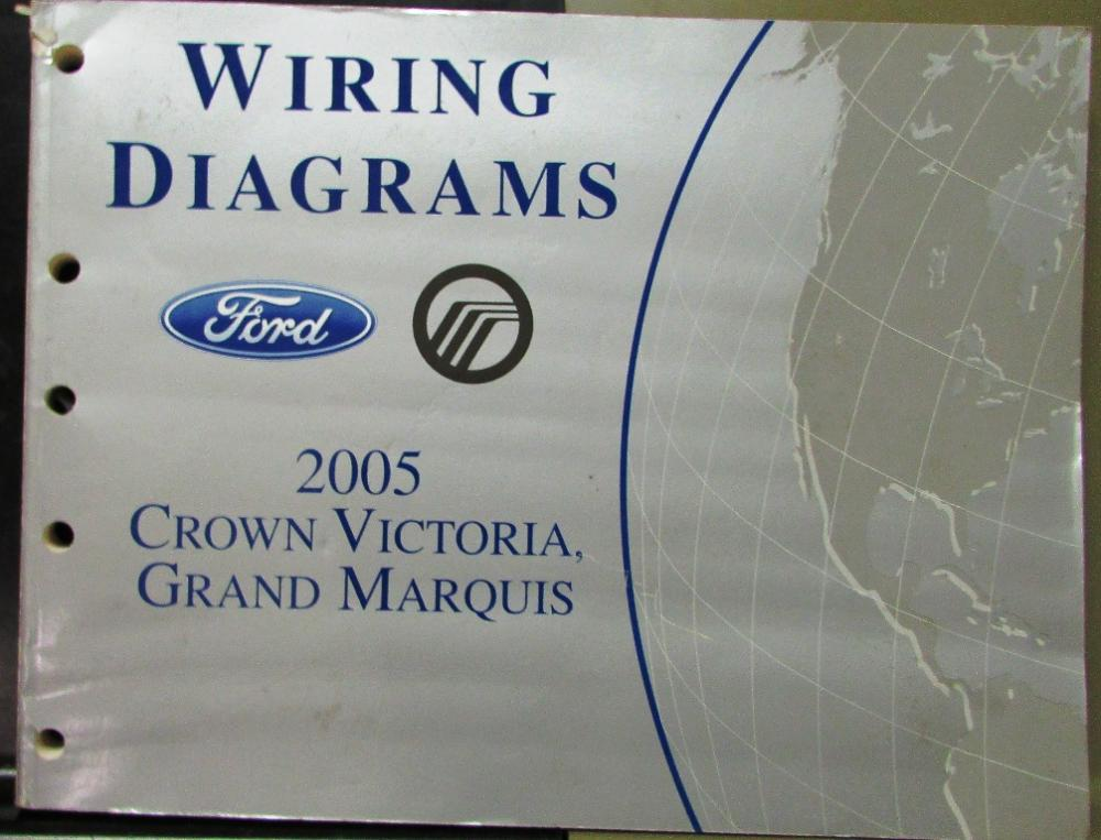 1999 Ford Crown Victoria Wiring Diagram circuit diagram template