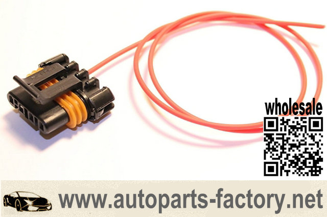 Alternator Wiring Harness Connector Pigtail 98-02 LS1 GM Camaro and
