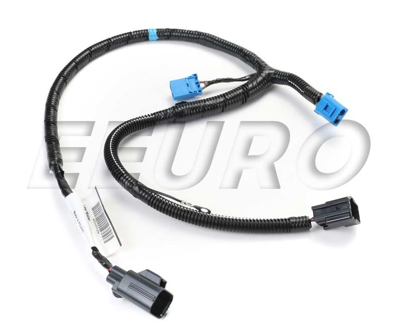 Volvo Ignition Wiring Harness 30864977 eEuroparts®